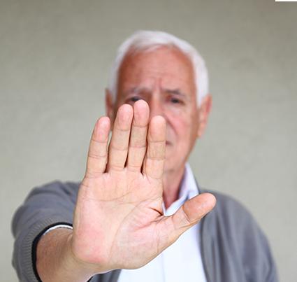 Koniec problémy s prostatou